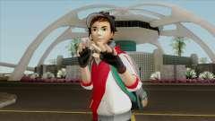 Pokemon GO - Male Trainer for GTA San Andreas