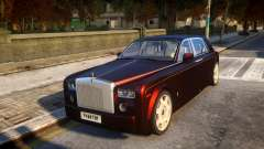 2008 Rolls-Royce Phantom Extended Wheelbase for GTA 4
