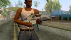 XM8 Compact Rifle Dust for GTA San Andreas