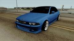 BMW M5 E39 2004 for GTA San Andreas
