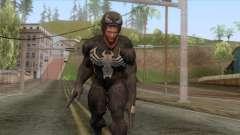 Tom Hardy as Venom Skin for GTA San Andreas