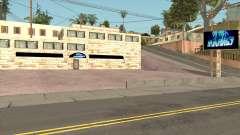 The Malibu Club for GTA San Andreas