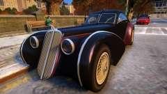 Truffade Z-Type V1.1 for GTA 4