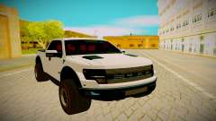 Ford F150 for GTA San Andreas