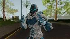 Cyber MK Cyber-Zero for GTA San Andreas