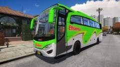Adiputro Jetbus HD 2 for GTA 4
