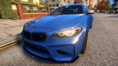 BMW M2 Coupe by AC Schnitzer for GTA 4