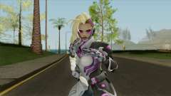 Sombra Cyberspace for GTA San Andreas