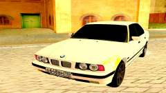 BMW 525 E3 for GTA San Andreas