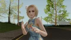 Momiji Mandarin Dress for GTA San Andreas