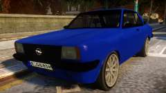 Opel Ascona for GTA 4