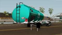 Petrorimau Tanker for GTA San Andreas