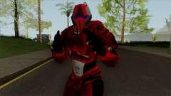 Cyber MK Sektor for GTA San Andreas