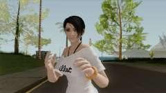 Momiji Summer v9 for GTA San Andreas