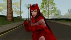 Marvel Future Fight - Scarlet Witch for GTA San Andreas
