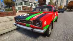 Vapid Retinue for GTA 4