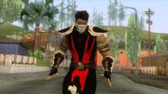 Skin Dante DmC - Shirai Ryu for GTA San Andreas