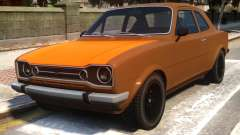 Vapid Retinue Alfa for GTA 4