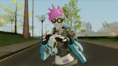 Tracer Ultraviolet for GTA San Andreas