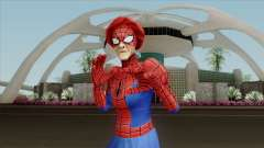 Spider-Man Unlimited - Spider-Maam for GTA San Andreas