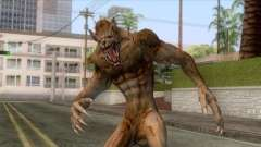 Ninja Gaiden Lycan Skin for GTA San Andreas