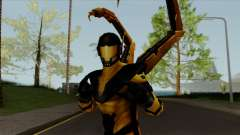 Marvel Future Fight - Yellowjacket (ANAD) for GTA San Andreas
