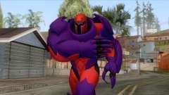 Onslaught Skin 1 for GTA San Andreas