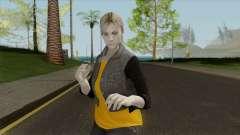 Jill Casual v6 for GTA San Andreas