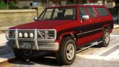 Declasse Rancher XL v.2 for GTA 4