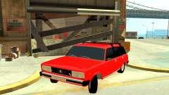 VAZ 2104 CR for GTA 4