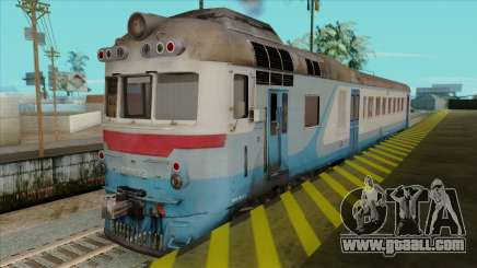 D1-644 (main) for GTA San Andreas