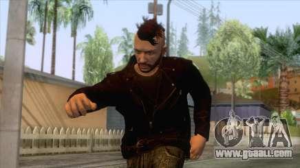 GTA Online - Random Skin 5 for GTA San Andreas