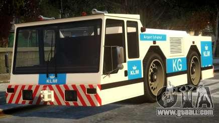 KLM Ripley for GTA 4