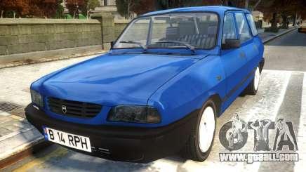 Dacia 1310 Break for GTA 4