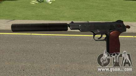APS Suppressed for GTA San Andreas