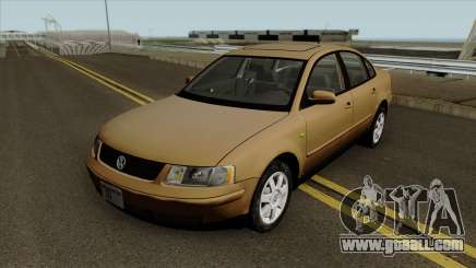 Volkswagen Passat B5 US-Spec 1996 for GTA San Andreas