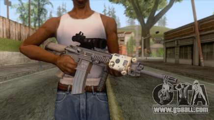 M27 Infantry Automatic Rifle for GTA San Andreas