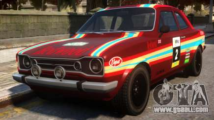Vapid Retinue Livery Set for GTA 4