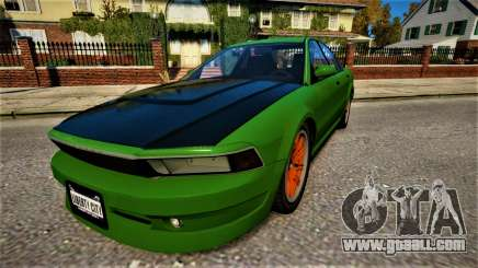 Vincent Extras Spoiler Pack for GTA 4