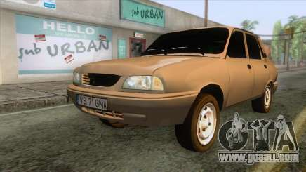 Dacia 1310 Ti for GTA San Andreas