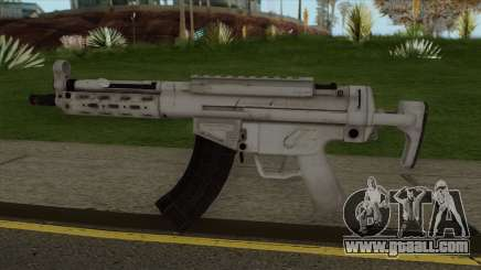 KEK-10 for GTA San Andreas