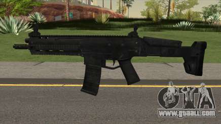 ACR (Fallout Style) for GTA San Andreas