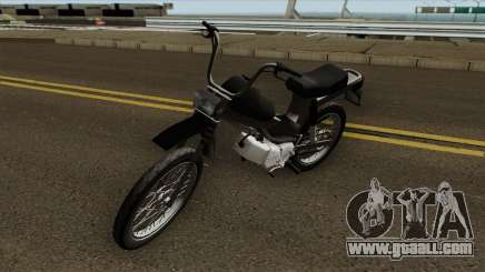 TOMOS APN 6 for GTA San Andreas