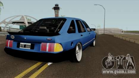 Ford Sierra for GTA San Andreas