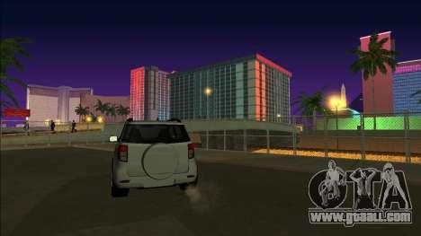 Daihatsu Terios SWB for GTA San Andreas