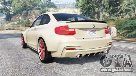 BMW M235i (F22) 2014 v1.1 [replace]