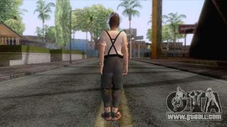Aliens - Ellen Ripley Skin for GTA San Andreas