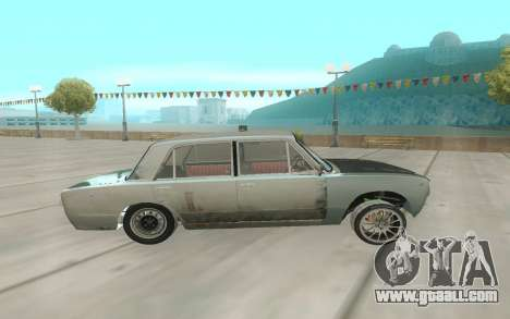VAZ 2101 for GTA San Andreas