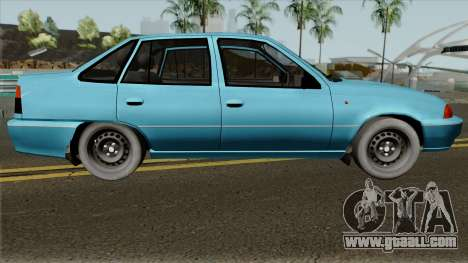 Daewoo Cielo 1.5 GLS (Iraqi Stock Version) 1998 for GTA San Andreas