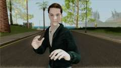 Peter Parker from Spiderman 3 for GTA San Andreas
